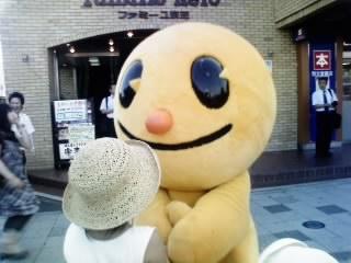 豊田駅前で発見!!!
