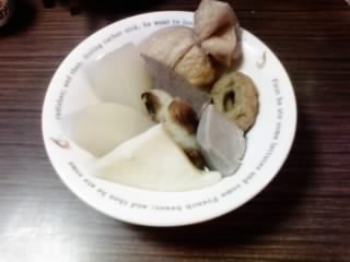 毎日の夕食