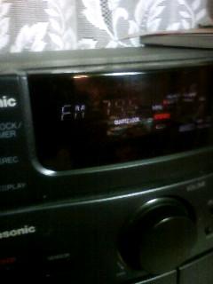 ラジオ派!