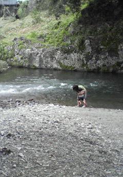 BBQin秋川 (その1)