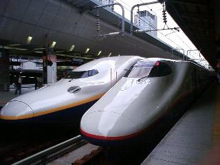 電車ブログ