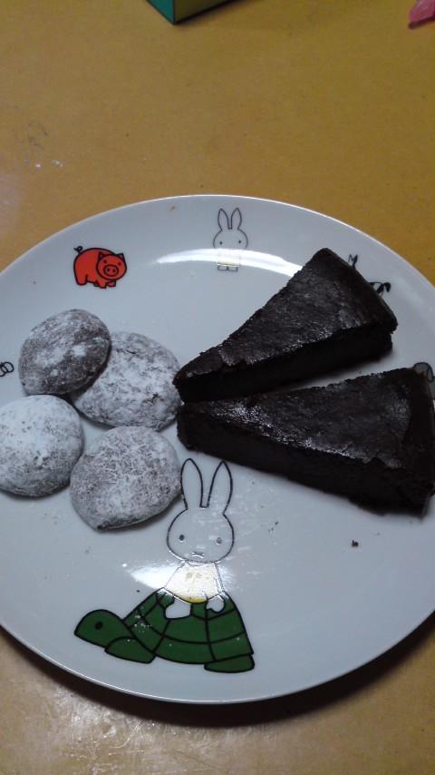 ☆お菓子作り☆