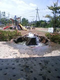 豊田東公園
